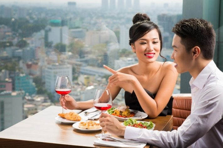 The Top Restaurants in Asia and the World