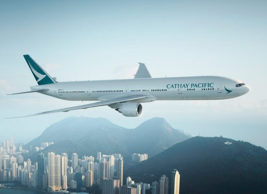 Gulf & Asian Airlines Dominate Airline Awards