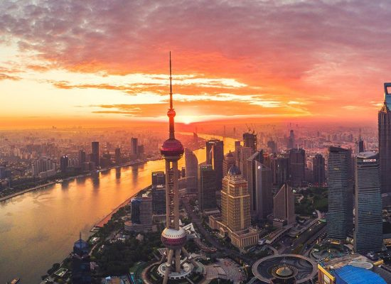 China and the US  Cooperate on Tourism