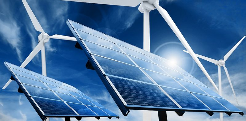 Green Energy Projects Hit New Record In 2015