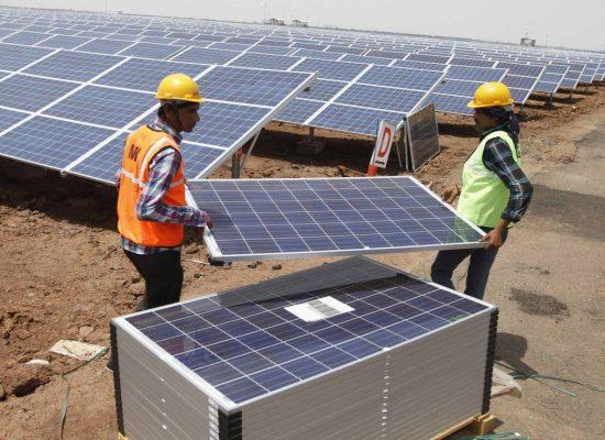World Bank, India Sign $1B Solar Power Deal