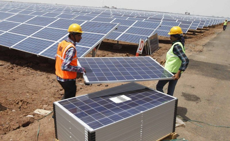 World Bank, India Sign $1B Solar Power Deal