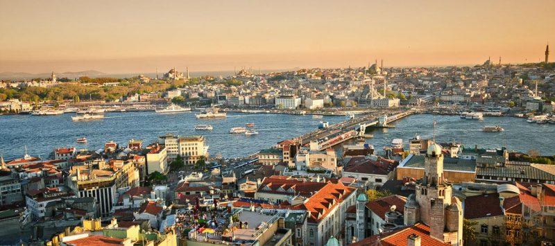 Turkish Tourism Dealt A Blow