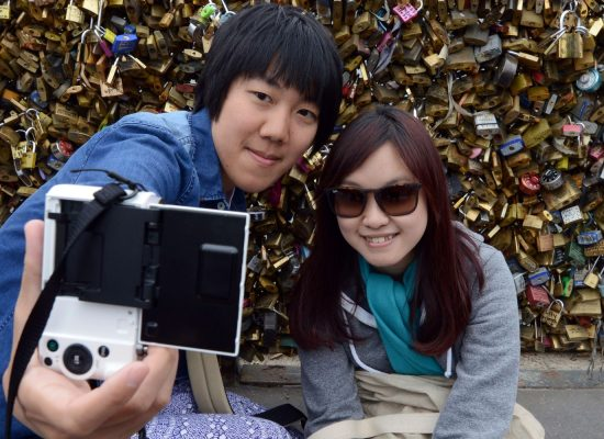 Top 10 Foreign Destinations for Chinese Tourists