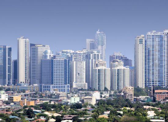Philippines emerging as winner in FDI
