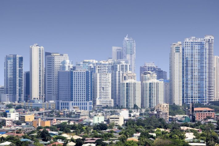 Philippines emerging as winner in FDI