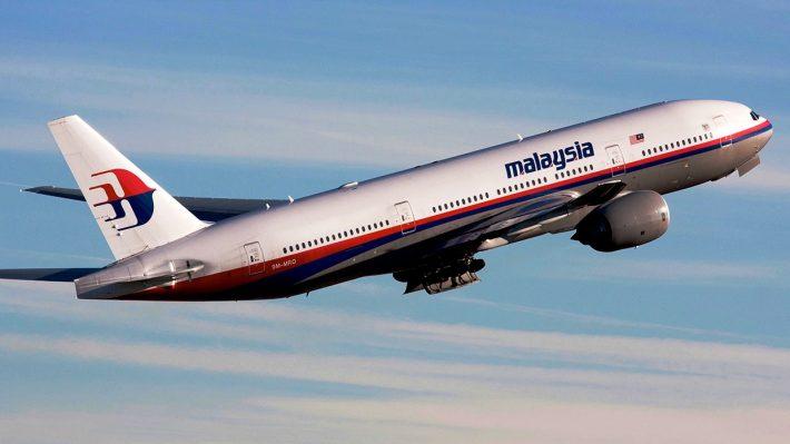 'Somebody Was Flying' Doomed Flight MH370