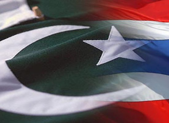 Pakistan Thailand Free Trade Agreement this year