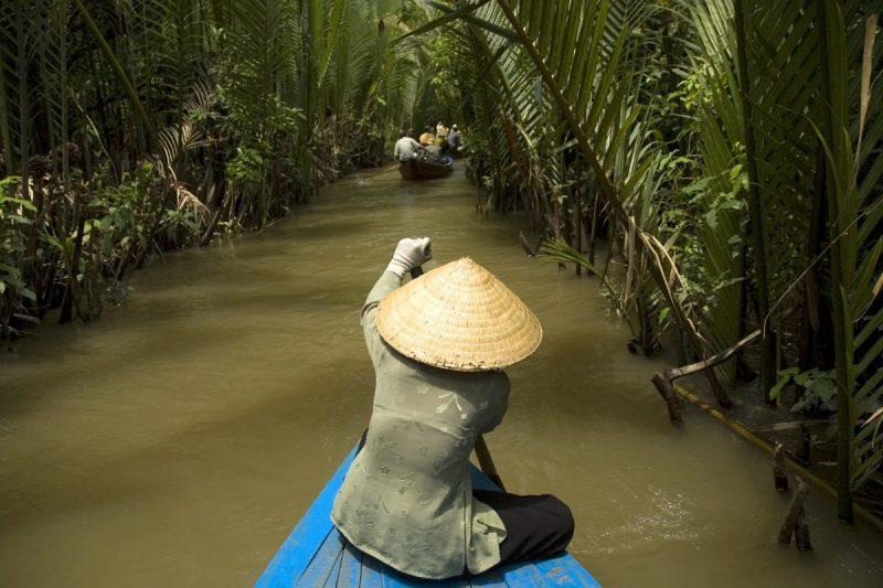 Southeast Asia + Tourism = Huge