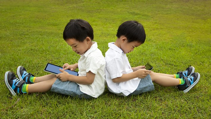 UN body: Digital divide in Asia Pacific disturbing
