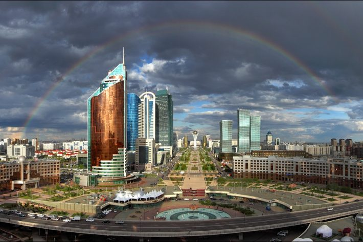 8 Things You Need to Know about Kazakhstan