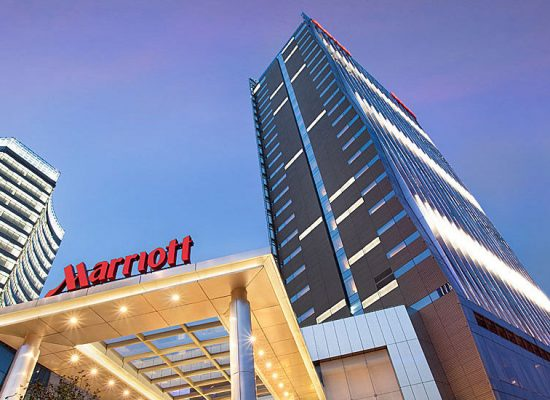 Marriott Sees China as the Promised Land