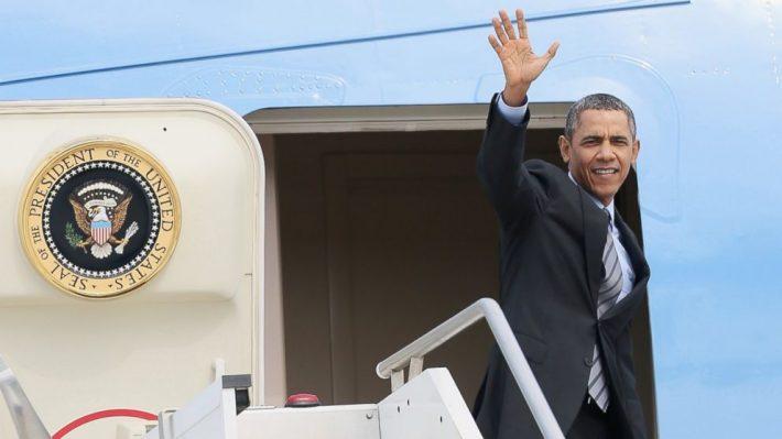 Barack Obama's Asia legacy in peril