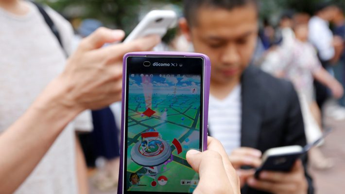 Full List Of 151 Creatures To Catch In 'Pokémon Go'