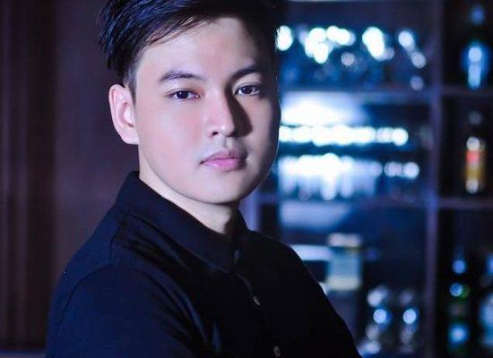 Filipino chef Anton Amoncio is 'Food Hero Asia' grand prize winner