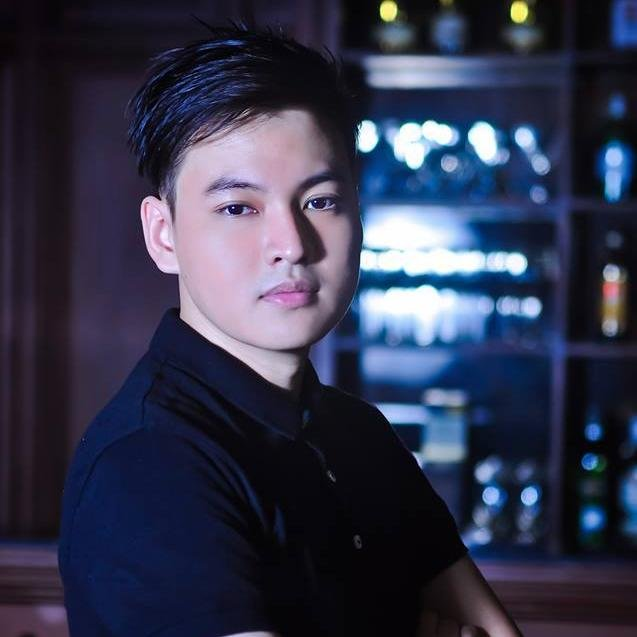 Filipino chef Anton Amoncio is 'Food Hero Asia' grand prize winner