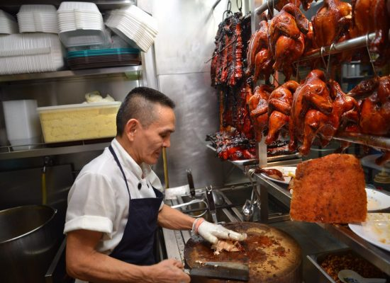 World's cheapest Michelin-star eatery to open restaurant