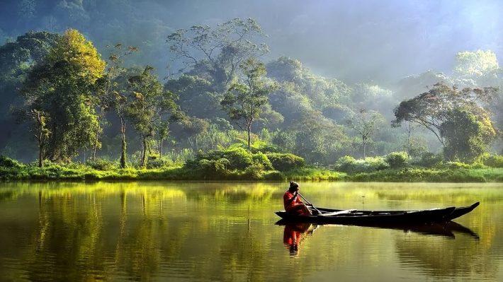 Indonesia's tourism brand wins marketing award