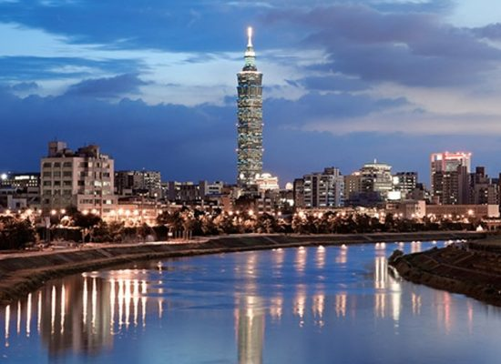 Taiwan ranked 11th most business-friendly economy in world