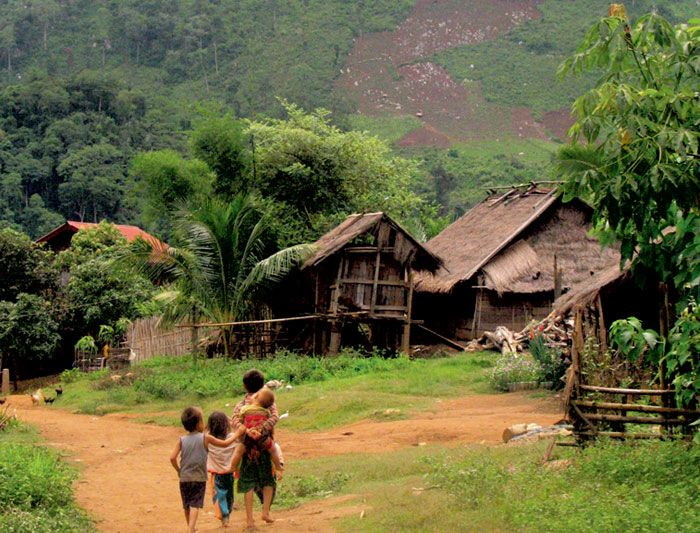 Expanding Social Safety Net in Asia