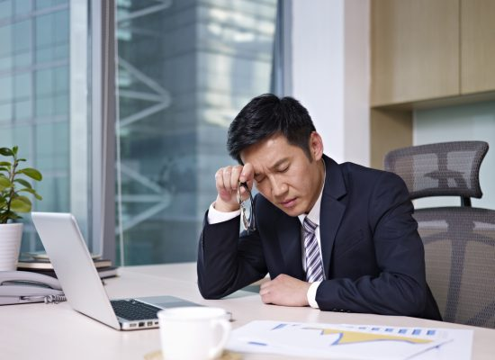 Nearly 40% Of Japanese Get Less Than 6 Hours Of Sleep