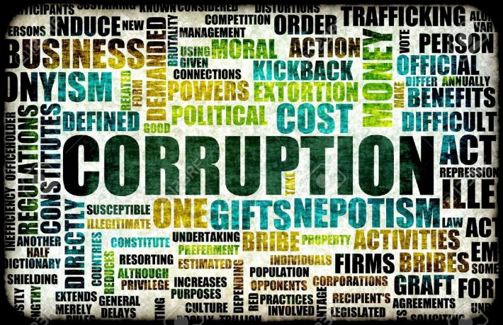 The Impact of Corruption
