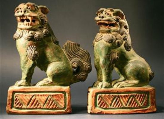 China hot on trail of missing cultural relics