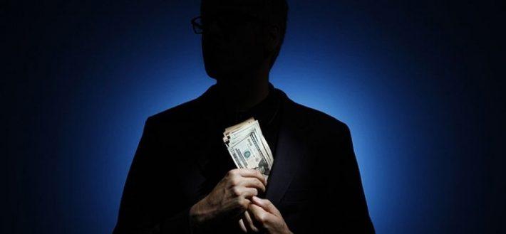 Corruption in Asia Pacific