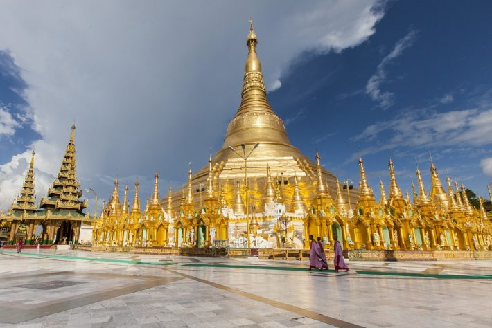 Myanmar's tourism sector needs safe hands