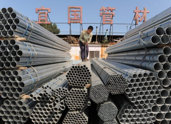 China's Economy May Slow in 2017