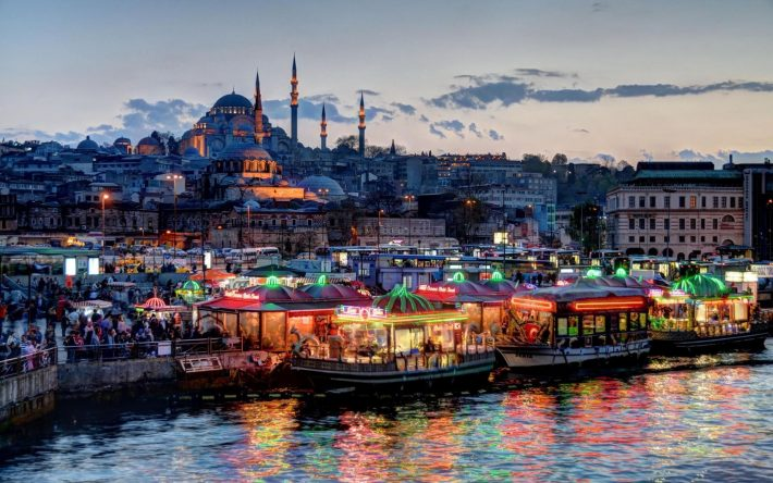 Travel Warnings Issued For Turkey