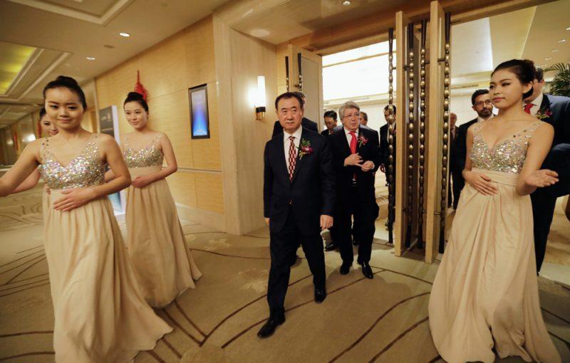 China's Wanda Buys Dick Clark Productions for $1 Billion