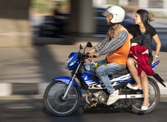 Honda partners with Grab to help app expand bike-sharing in Southeast Asia
