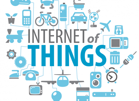 The Internet of Things will change everything in 2017