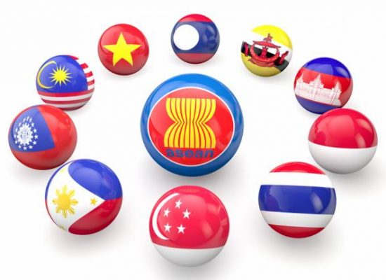 Pushing ASEAN integration