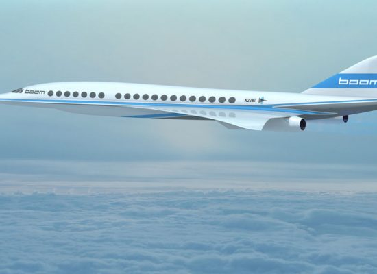 Why Boom Aircraft Will Succeed Despite Concorde's Fate