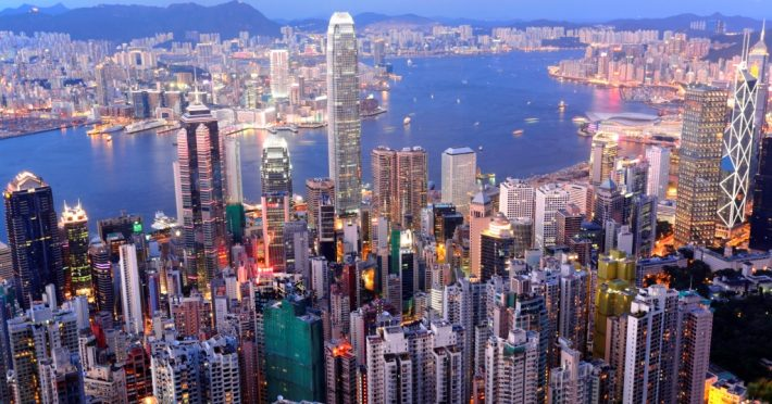 The world's most expensive cities