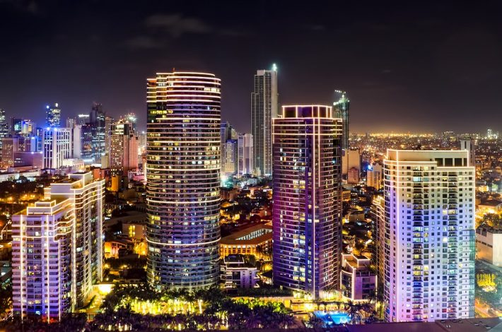 Philippines: Strongest 'Buy' In Asia