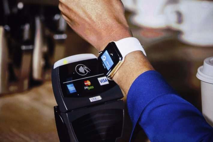 Apple Pay to luanch in Taiwan