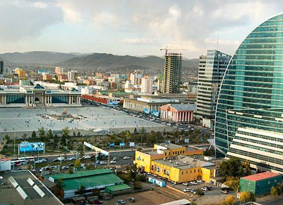 Mongolia, IMF agree on 5.5-billion-dollar economic bailout package