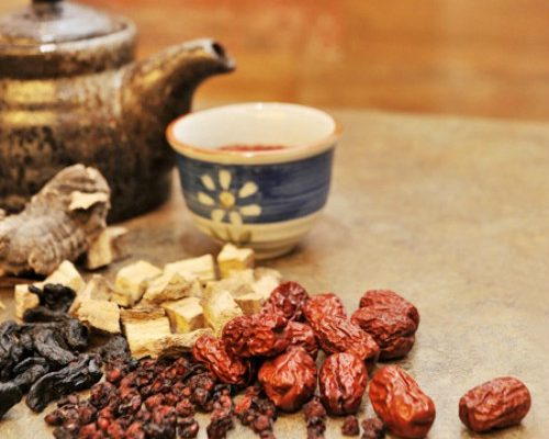 Outlook for traditional Korean medicine bright