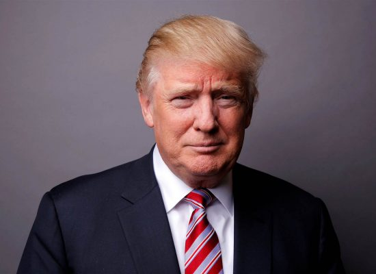Is Trump destroying $ 19.7 trillion brand USA?