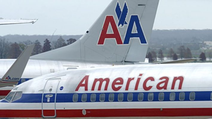 American Airlines to Buy Minority Stake in China Southern Airlines
