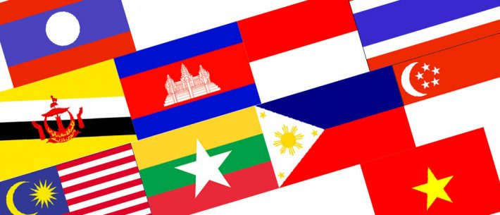 ASEAN ties key to growth