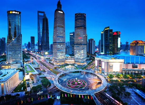 Thailand launches campaign in Shanghai to attract business travelers