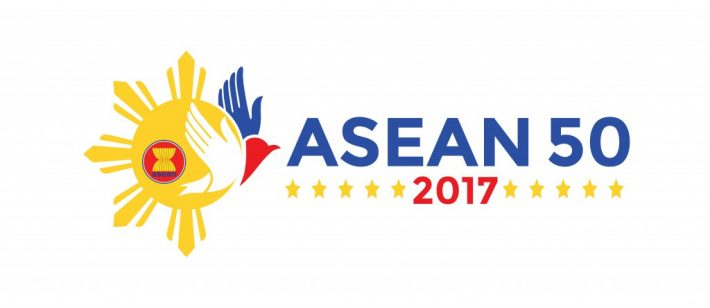 ASEAN Turns 50