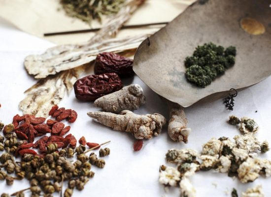 Chinese Herbs Boost HIV Therapy