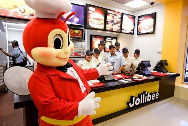 Jollibee expects to retain leadership