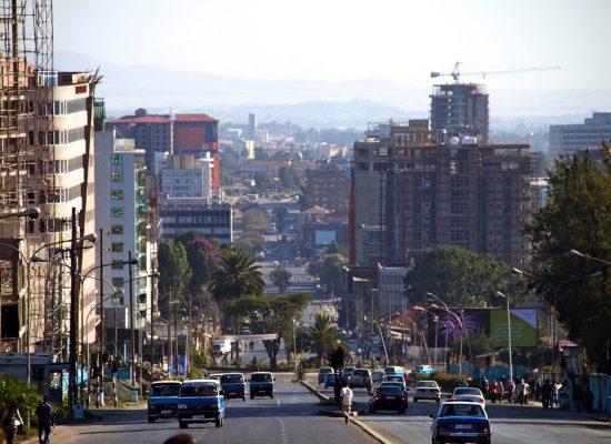 Inspired by China's success story, Ethiopia modernizes its economy
