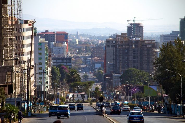 Inspired by China's success story, Ethiopia modernizes its economy